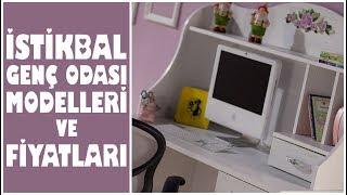 İstikbal Mobilya Genç Odası Modelleri & Fiyatları
