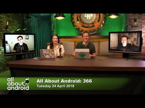 All About Android 366: We Say Sorry Because the Carriers Don't