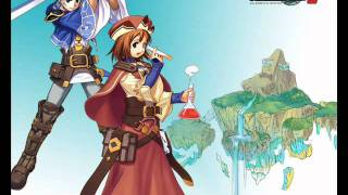 Birthday Extension: Red Lucifer Rising (Atelier Iris 2 : The Azoth of Destiny)
