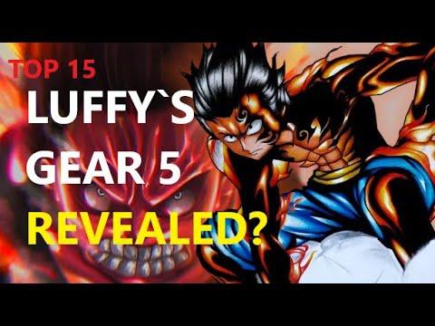 Dikonfirmasi oleh spoiler atau bocoran yang beredar di situs reddit. Luffy Gear 5 Top 15 Gear 5th Review Rated By Fans Of One Piece Forms Revealed Luffy Awakening Youtube