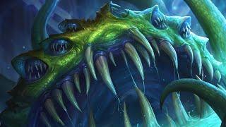 История Древних Богов, часть 2 [Warcraft] | Вирмвуд