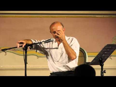 Dialoghi 2014 - Il coraggio - Giuseppe Cederna, Matteo Nucci [VERSIONE INTEGRALE]