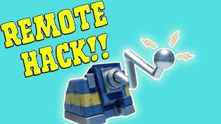 Boom Beach Remote Hack + Dr T May 15/2018