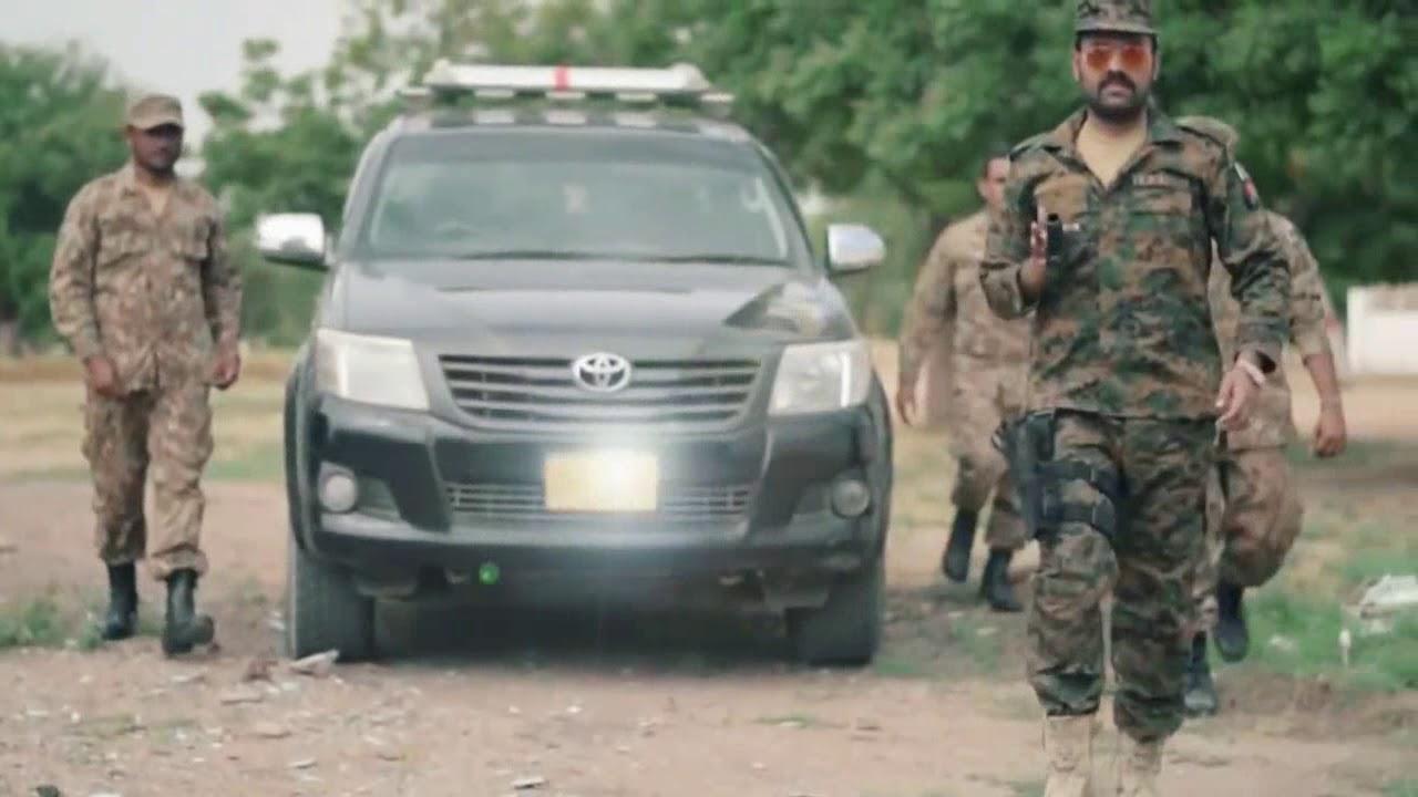 Latest Pak Army Song June 2018 - I Love Pak Army & Pakistan