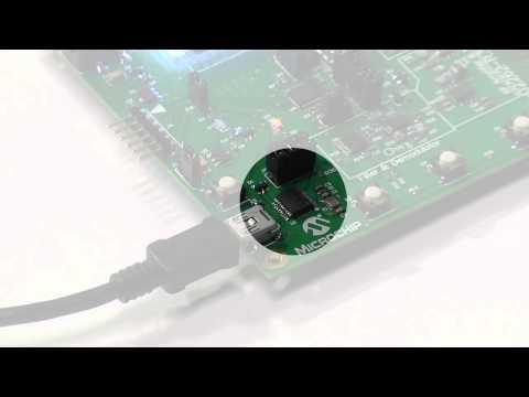 BodyCom� Technology (Microchip Technology)