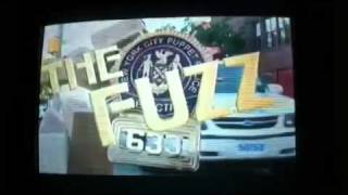 The Fuzz Episode 1 Rated R