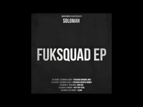 Soloman - Wun Sen (ft. Devilman)