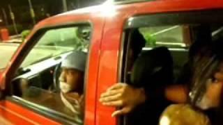 Highway Fools-Midnight Crack Run