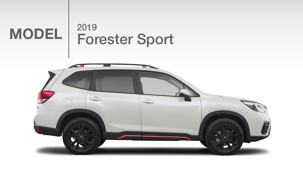 2019 Subaru Forester starting under $25,000! | Boston Subaru