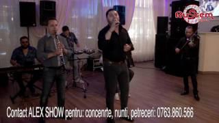 Alex Show - Daca existi in vise, Live 2016