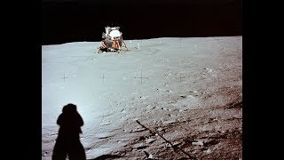 What Is Being Hidden In This Apollo 11 Photo? (PT 1)  ~ 10/19/2018