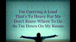 I Need An Angel HD Lyrics Video By Ruben Studdard