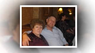 ртутная свадьба 38 лет совместной жизни