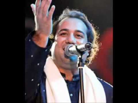 Rahat Fateh Ali Khan song (Kande Uttay) Album Charkha(KASURIMUNDAY) 03216855601