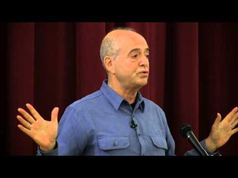 Robert Bosnak talk to CG Jung Society: The Phenomenal Power of Asclepian Dream Incubation