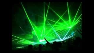 Space Tribe And Mad Maxx - Mind is God (original mix)