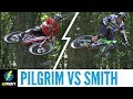 Sam Pilgrim Vs Chris Smith | Game Of E BIKE