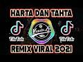 DJ HARTA DAN TAHTA ! JELEK GAPAPA ASAL BANYAK DUITNYA REMIX TIK TOK TERBARU FULL BASS