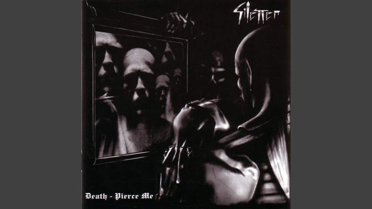 silencer death pierce me mp3