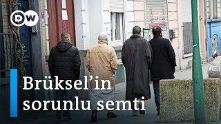 Avrupa'nın başkentinde radikal İslamcı sorunu - DW Türkçe