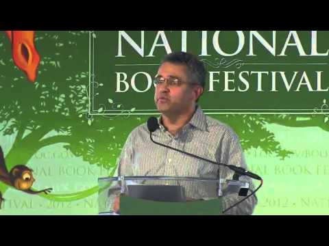 Jeffrey Toobin: 2012 National Book Festival