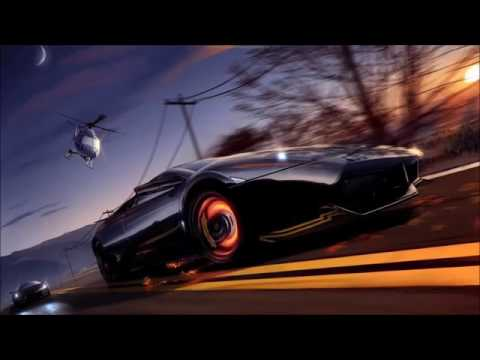 Need For Speed III - Rom Di Prisco - Aquila 303 (Synesthesics Remix)