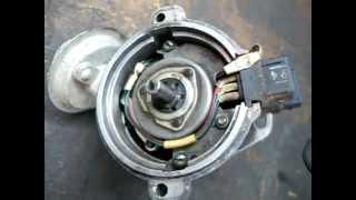 видео Система зажигания ВАЗ 2109