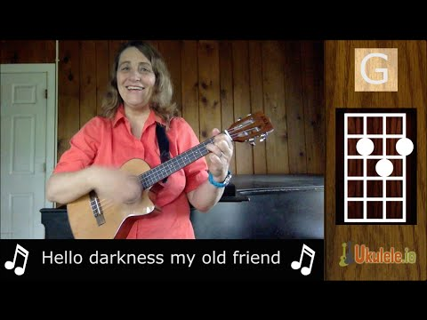 Sound Of Silence 21 Songs In 6 Days Learn Ukulele The Easy Way