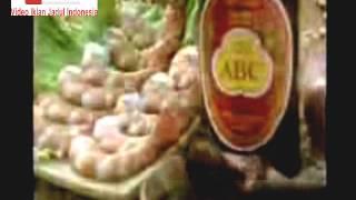 Iklan Kecap ABC - Saat Bersama Keluarga [Jadul Abiis]