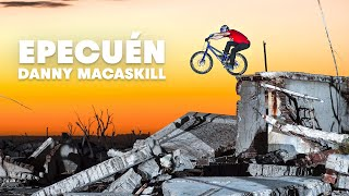 Danny MacAskill Brings A Forgotten City Back To Life | Epecuén | 2014