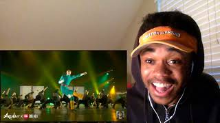 Perhaps The Best NARUTO Dance Choreography | REACTION