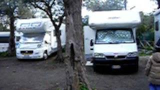 camping nube sorrento