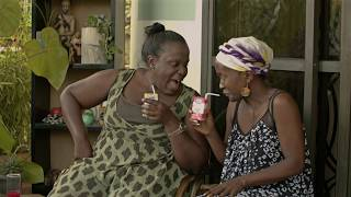The Lato Mother-in-law. Kansiime Anne. African Comedy