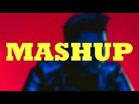Starboy Vs. Let Me Love You (Mashup) - The Weeknd & DJ Snake