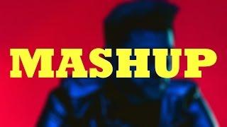 Starboy vs. Let Me Love You (Mashup) - The Weeknd & DJ Snake
