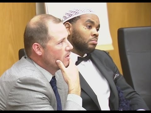 Kevin Gates Gets Sentenced to 6 Months in Jail for Kicking Female Fan in Chest at Concert Last Year.