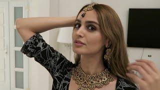 Lana's Indian Wedding Jewellery