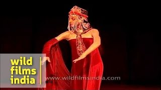Traditional Armenian Dance