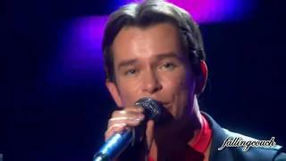 Boyzone - Love Me For A Reason (live)