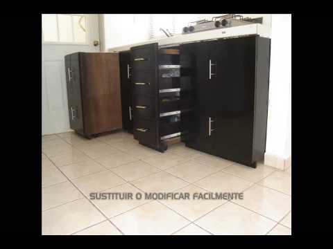 Arquitectura de jc arquitecto kyp mueble de cocina youtube for Cocina definicion arquitectura