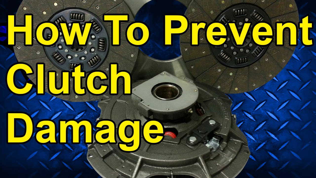 how to prevent clutch problems and damage in a manual transmission rh youtube com manual transmission clutch slipping Manual Transmission Clutch Diagram