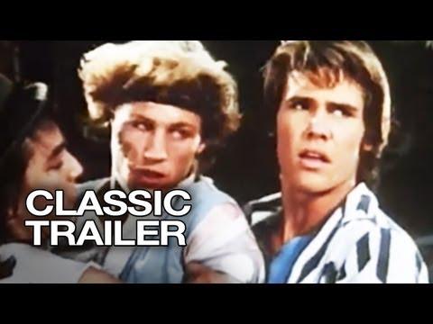 Thrashin' Official Full online #1 - Josh Brolin Movie (1986) HD