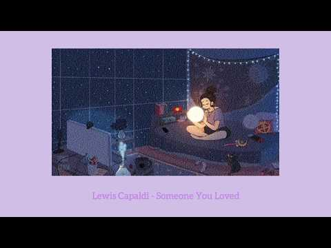 lewis-capaldi---someone-you-loved-[-aesthetic-lyrics-]-by-bewtyvows-id