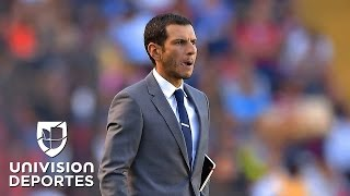 Así llegó Jaime Lozano a ser el entrenador más joven de la Liga MX