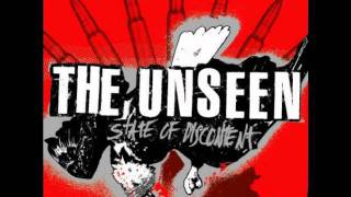 The Unseen-The End Is Near