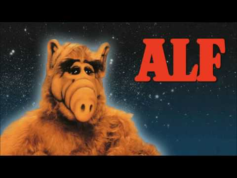 Alf Theme cover song 1 hour version ( best´s cover compilation youtubbers )