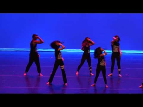 Wharton Dance Studio 2016