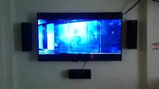 Test TV Sony 42w700b vs SoundMax B30 - best or bad ?
