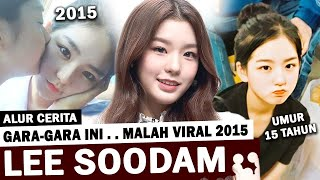 "(ENG) SECRET NUMBER Soodam ""The Next Level of Visual"" 