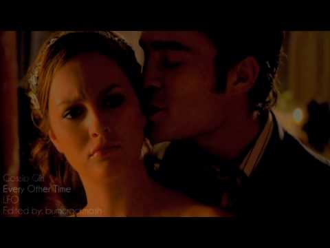 every other time (chuck&blair)